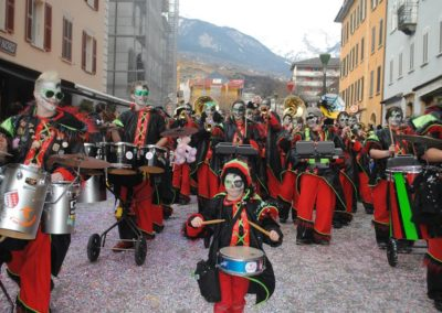 Carnaval Sion 2015